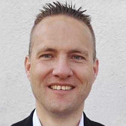Pastor Maik Schneider